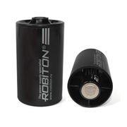 Адаптер для аккумуляторов и батареек ROBITON Adaptor AA-C BL2, 2шт (12153)