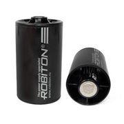 Адаптер для аккумуляторов и батареек ROBITON Adaptor AA-D BL2, 2ш (12154)