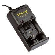 Зарядное устройство Трофи TR-600 AA/AAA/C/D/9V