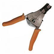 Инструмент для зачистки кабеля 0.6 - 3.2 мм2, HT-369 С/TL-701 C, Rexant (12-4004)
