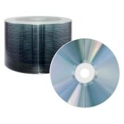 Диск DVD+R MIREX 4,7 Gb 16x Blank, 50шт (UL130100A1T)