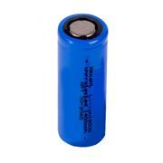 Аккумулятор 18500 REXANT 1400мА/ч, незащищенный, без блистера (30-2060)
