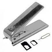 Степлер для обрезки SIM карт (nano SIM), Rexant (40-0702)