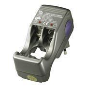Зарядное устройство NEXCELL MW1281-5GS, AA/AAA