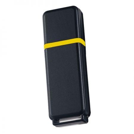 8Gb Perfeo C01 Black USB 2.0 (PF-C01B008)