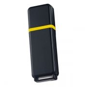 8Gb Perfeo C01 Black USB 2.0 (PF-C01B008)