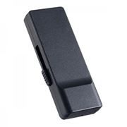 8Gb Perfeo R01 Black USB 2.0 (PF-R01B008)
