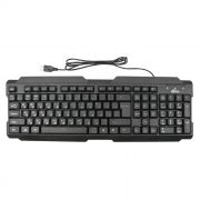 Клавиатура Ritmix RKB-121 USB