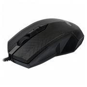 Мышь Ritmix ROM-202 Black USB