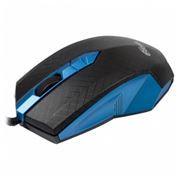 Мышь Ritmix ROM-202 Blue USB