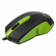 Мышь Ritmix ROM-202 Green USB