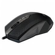 Мышь Ritmix ROM-202 Grey USB