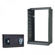 Держатель видеокассет VHS-9 Tobex