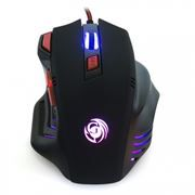 Мышь игровая DIALOG MGK-30U Gan-Kata USB