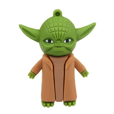 8GB ANYline YODA, блистер