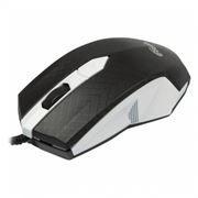 Мышь Ritmix ROM-202 White USB