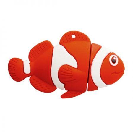 16GB ANYline FISH, блистер