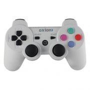 Геймпад беспроводной OXION OGPW05WH для PlayStation 3, белый