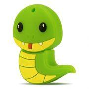 8Gb Mirex Snake Green (13600-KIDSNG08)