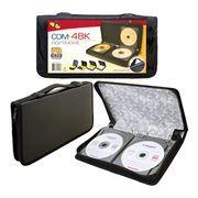 Портмоне 48 CD CDM-48K кожзам., сменные блоки
