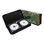 Портмоне 48 CD CDM-48M Камуфляж, матерчатое, на молнии