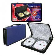 Портмоне 64 CD CDM-64М матерчатое