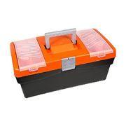 Ящик пластиковый для инструмента 420х220х180мм, PROconnect (12-5001-4)