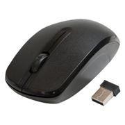 Мышь беспроводная RITMIX RMW-505 Black USB