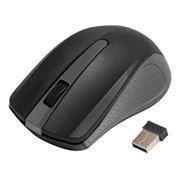 Мышь беспроводная RITMIX RMW-555 Black/Grey USB