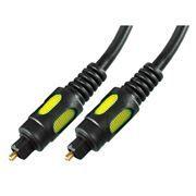 Кабель аудио оптический TOSLINK M-M, 3 м, Premier