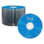 Диск CD-R MIREX 700Mb Standart 48x, Bulk, 50 шт (UL120051A8T)