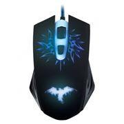 Мышь игровая Qumo Dragon War Raven M5 USB (21349)