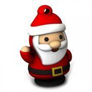 8Gb SmartBuy NY series Santa-S (SB8GBSantaS)