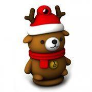 8Gb SmartBuy NY series Медведь Caribou (SB8GBCaribou)