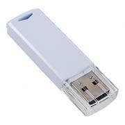 16Gb Perfeo C06 White USB 2.0 (PF-C06W016)