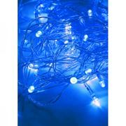 Светодиодная гирлянда КОСМОС, синяя, 80 LED, 8 режимов, 8.8 м (KOC_GIR80LED_B)