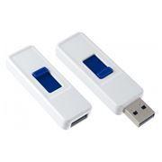 8Gb Perfeo S03 White USB 2.0 (PF-S03W008)