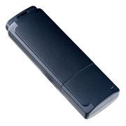 4Gb Perfeo C04 Black USB 2.0 (PF-C04B004)