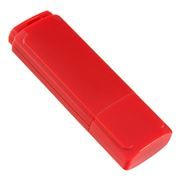 4Gb Perfeo C04 Red USB 2.0 (PF-C04R004)