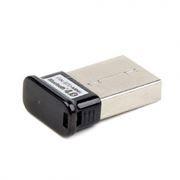 Bluetooth USB адаптер Gembird BTD-MINI5 V4.0, до 50 метров, до 24 Мбит/сек