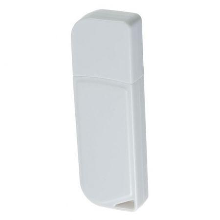 16Gb Perfeo C10 White USB 2.0 (PF-C10W016)