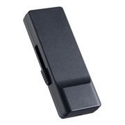 64Gb Perfeo R01 Black USB 2.0 (PF-R01B064)