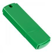 32Gb Perfeo C05 Green USB 2.0 (PF-C05G032)