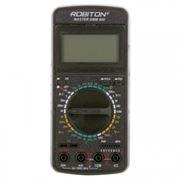 Мультиметр цифровой ROBITON MASTER DMM-900 (13357)