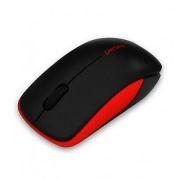Мышь беспроводная Perfeo Assorty, чёрно-красная, USB (PF-763-WOP-B/R)