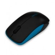 Мышь беспроводная Perfeo Assorty, чёрно-синяя, USB (PF-763-WOP-B/BL)
