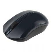 Мышь беспроводная Perfeo Sonata, чёрная, USB (PF-153-WOP-B/B) (PF_A4123)
