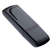 4Gb Perfeo C09 Black USB 2.0 (PF-C09B004)
