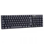 Клавиатура PERFEO PF-8801 Domino, черная, USB