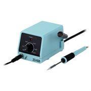 Паяльная станция 220В 8 Вт (100-450°C), МИНИ, рег. температуры, Rexant ZD-928 (12-0135)